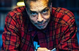 Chuck Mosley, former singer of Faith No More, dead at 57