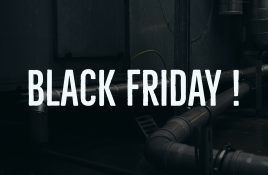 Black Friday sale at Alfa Matrix : 50% off on all products - here's your code