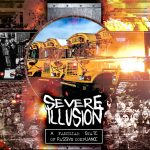 After 4 years of silence the Swedish electro act Severe Illusion returns with EP 'A Familiar State of Passive Compliance'