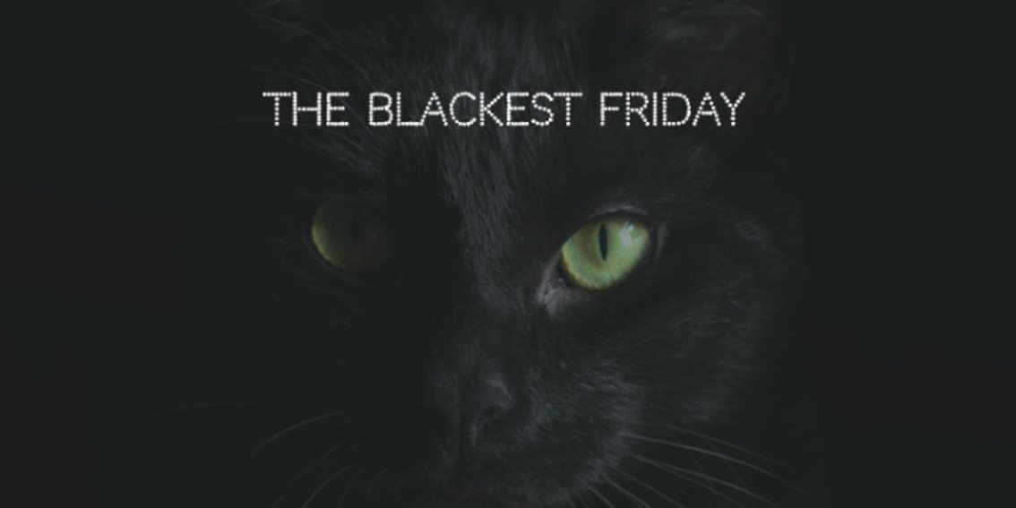 Storming The Base has started its Black Friday sale - include super limited vinyl test pressings, here's the link to get access