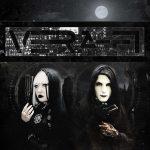 Synthpop duo Vera-Fi lands debut Black Romance