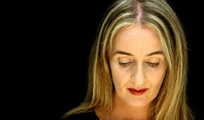Dead Can Dance vocalist Lisa Gerrard releases 7inch 'Pora Sotunda' with The Mystery Of The Bulgarian Voices - limited quantity available (codeword for 'act damn fast')