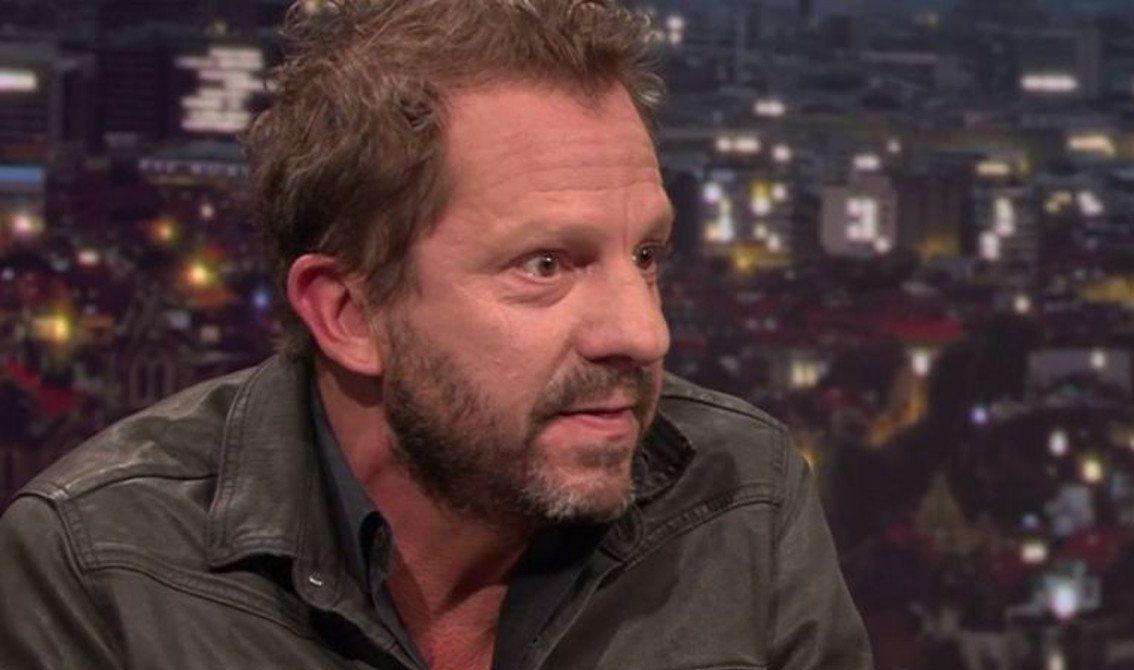 Deus frontman Tom Barman caught up in #MeToo boomerang after playing the angel on Belgian national TV