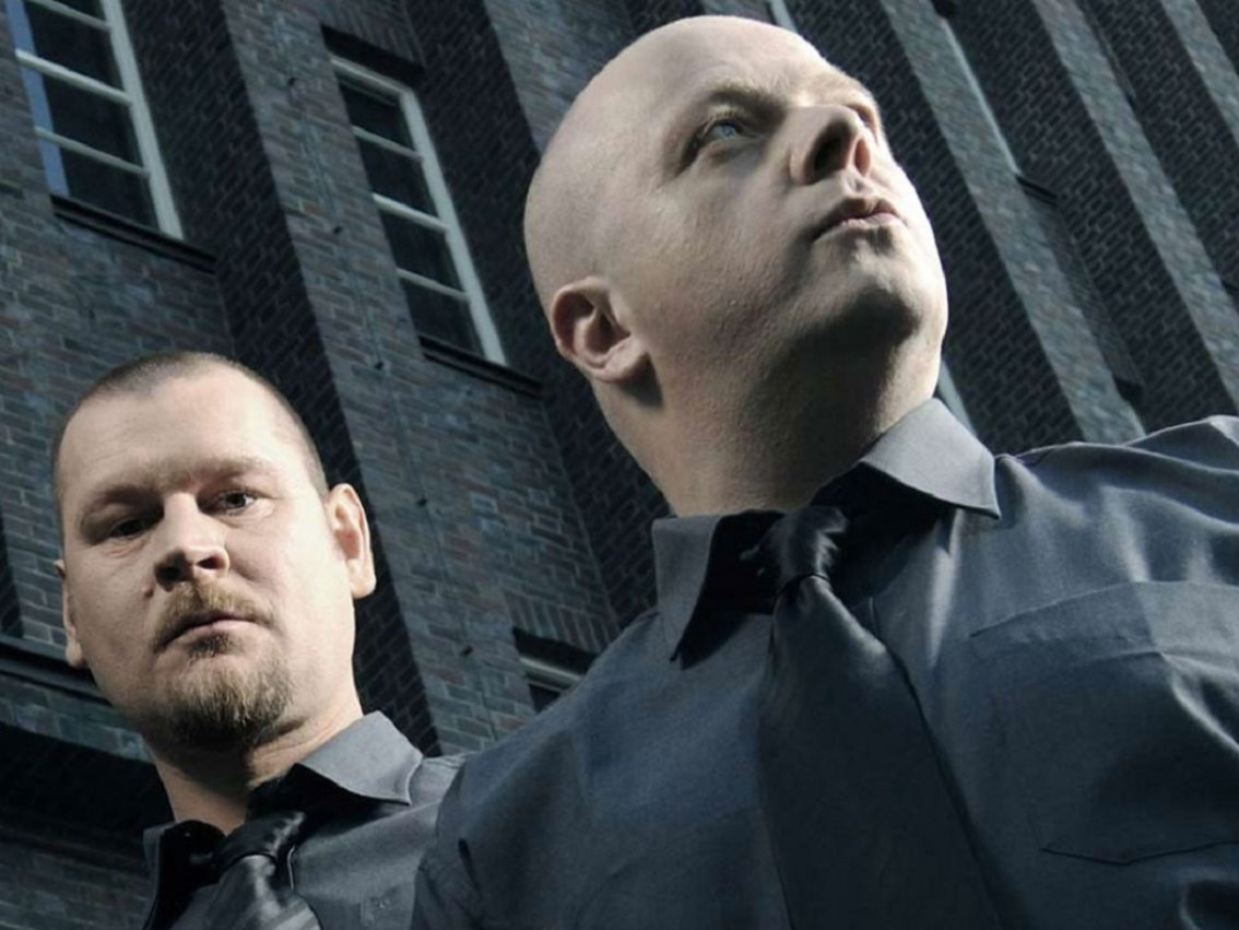 Mark Jackson departs from VNV Nation
