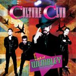 Culture Club sees 2016 'Live At Wembley' show with original line-up released on various formats