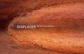 Displacer – The Face You Deserve