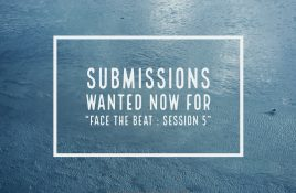 'Face The beat: Session 5' is being prepared - send your submissions now for this mega industrial/electro compilation!