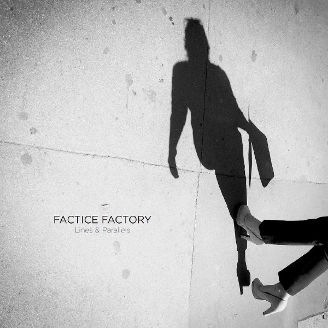 Post-punk act Factice Factory to launch their 3rd album in January - only 250 copies available