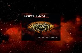 Kirlian Camera releases first details February release 'Hologram Moon' (vinyl, 2CD ltd set, ...)
