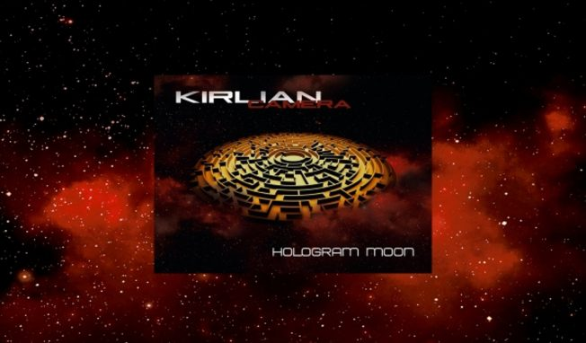 Kirlian Camera releases first details February release 'Hologram Moon' (vinyl, 2CD ltd set, ...)