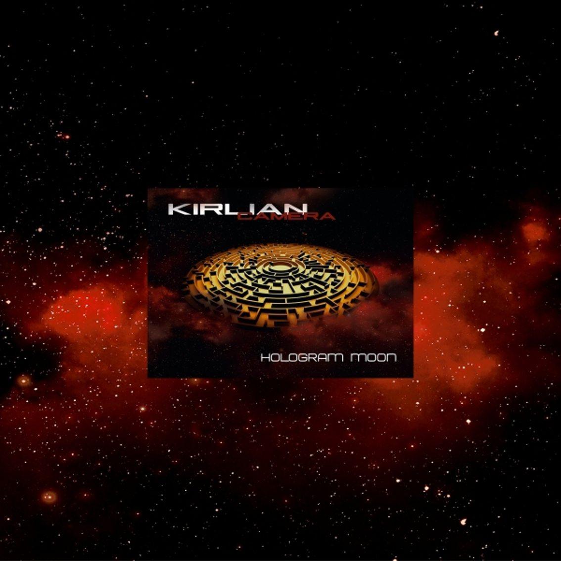 Kirlian Camera releases first details February release'Hologram Moon' (vinyl, 2CD ltd set, ...)