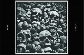 MZ.412 collaborates with Trepaneringsritualen for live 'Post Industriale / Rituals 2LP 2015 E.V.' 2LP vinyl