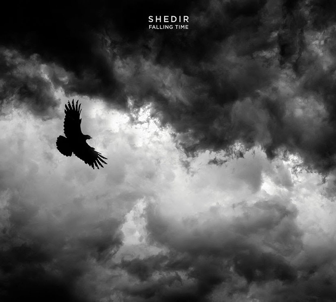Dark ambient project Shedir debuts with'Falling Time' via Cyclic Law - listen to the album preview