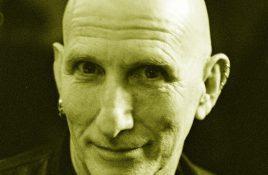 RIP Stefan Joel Weisser (aka Z'EV)