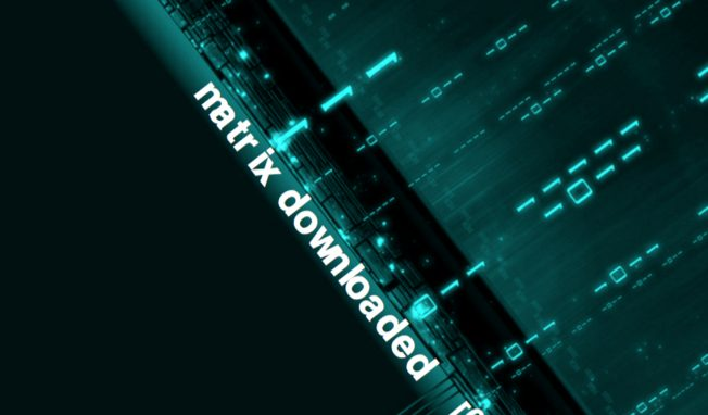Alfa Matrix launches 7th volume in FREE download label compilation series 'Matrix Downloaded' - get it now