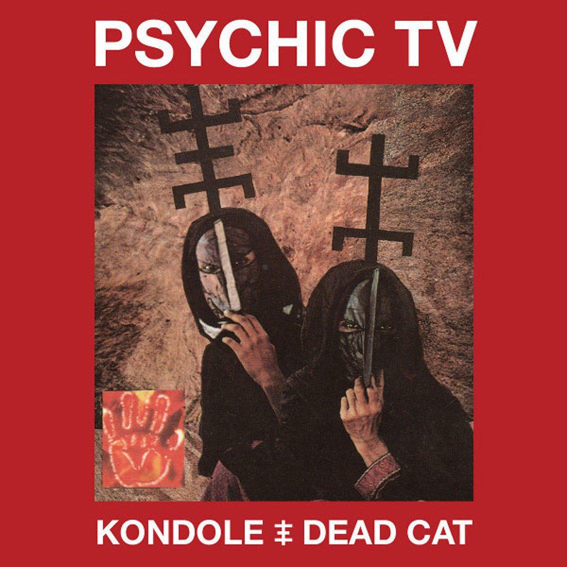 Psychic TV to release'Kondole' 2CD+DVD set