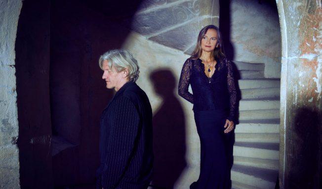 Qntal announces brand new album 'VIII - Nachtblume', ready for Spring 2018