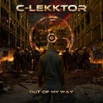 C-Lekktor – Out Of My Way