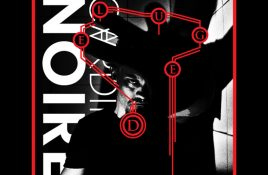 Cardinal Noire returns with 'Deluge' album