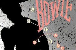 David Bowie demo 'Let's Dance' released - listen here