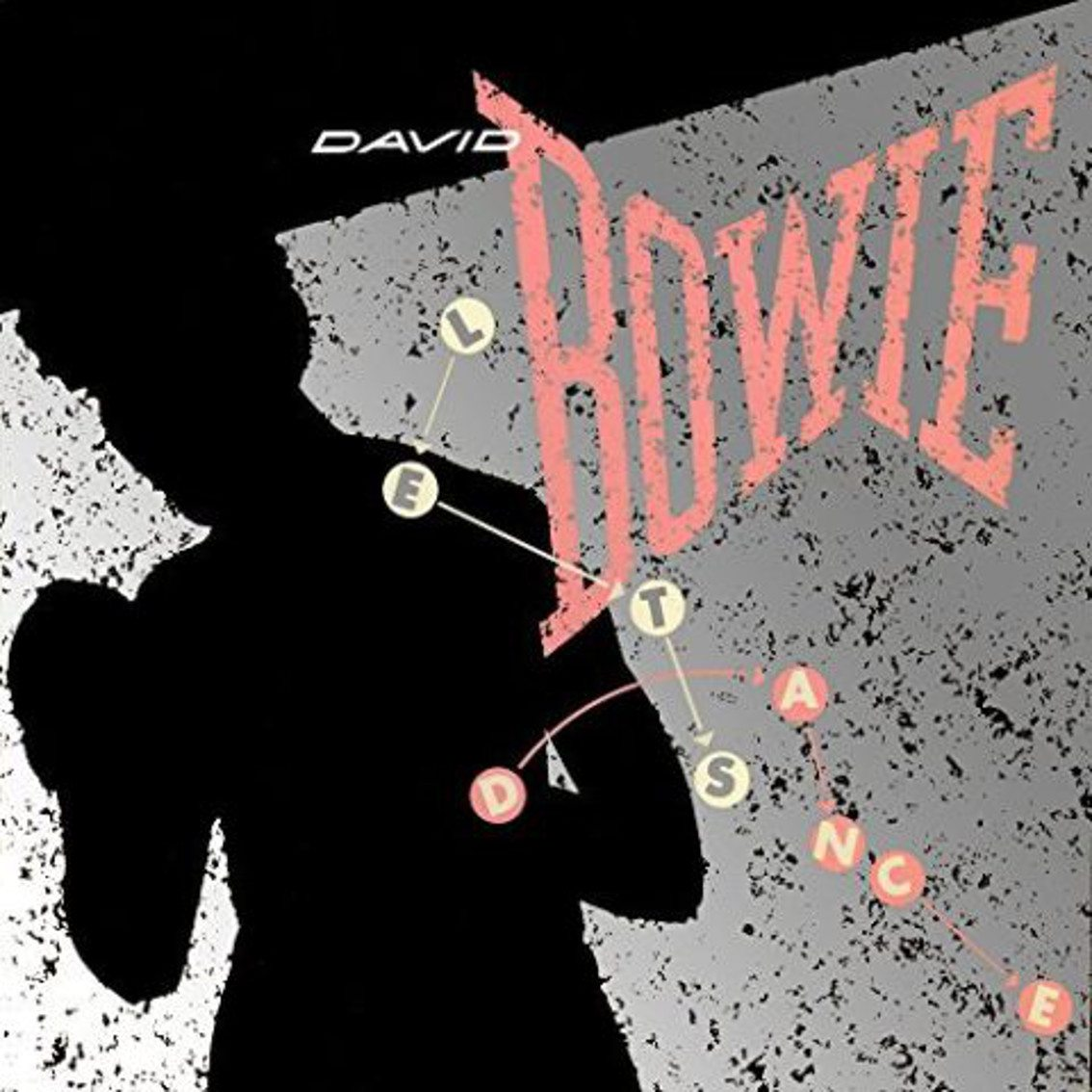 David Bowie demo'Let's Dance' released - listen here
