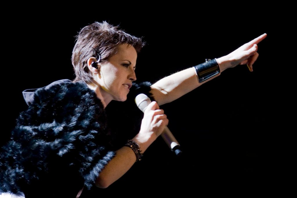 The Cranberries lead singer Dolores O'Riordan dies aged 46