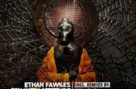 Ethan Fawkes – Zen With Attitude