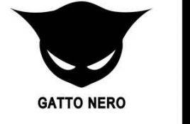 Gatto Nero – A_Drum