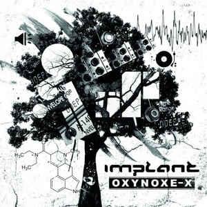 Implant – Oxynoxe-X