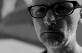 Moby releases new video for 'Mere Anarchy' + caught up in fake CIA drama