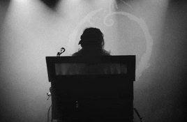 Mortiis re-interpreting 1994 album 'Ånden som Gjorde Opprør' during EU and Australian dates