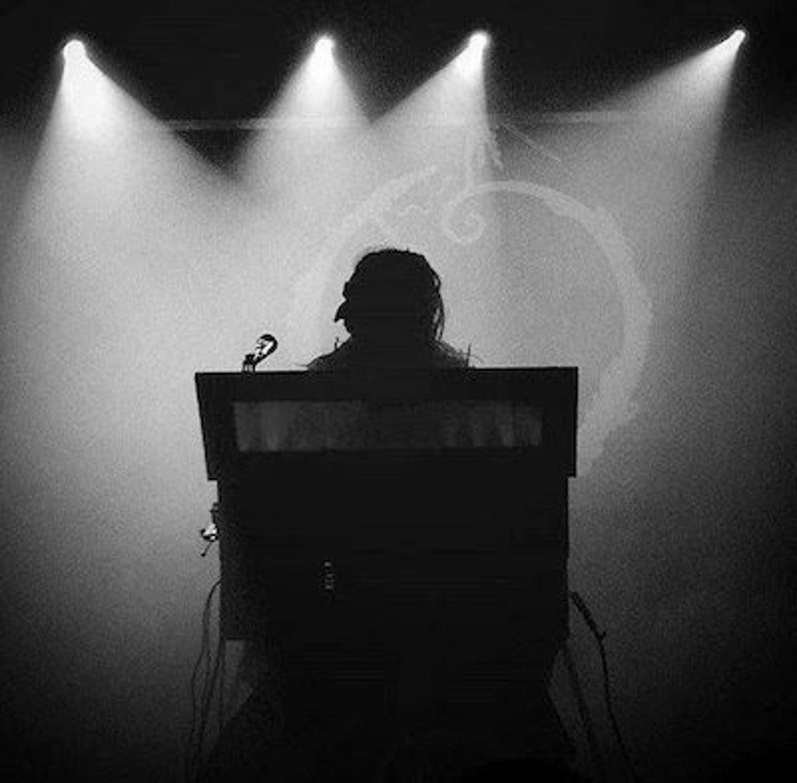 Mortiis re-interpreting 1994 album'Ånden som Gjorde Opprør' during EU and Australian dates