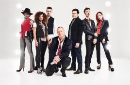 New Simple Minds video for 'Magic' hits the web