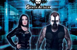 SynthAttack – Harsh Is Back