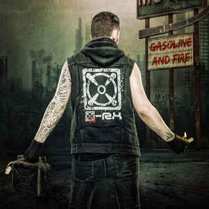 X-RX – Gasoline And Fire