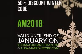Alfa Matrix enters the new year with special 50% discount campaign - here's your code