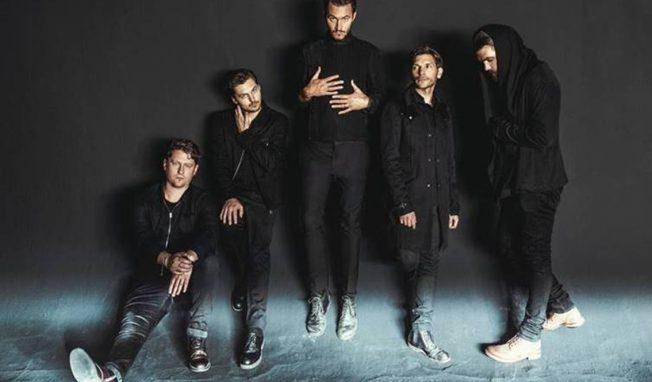 Watch video new Editors single 'Magazine' taken from new album 'Violence'