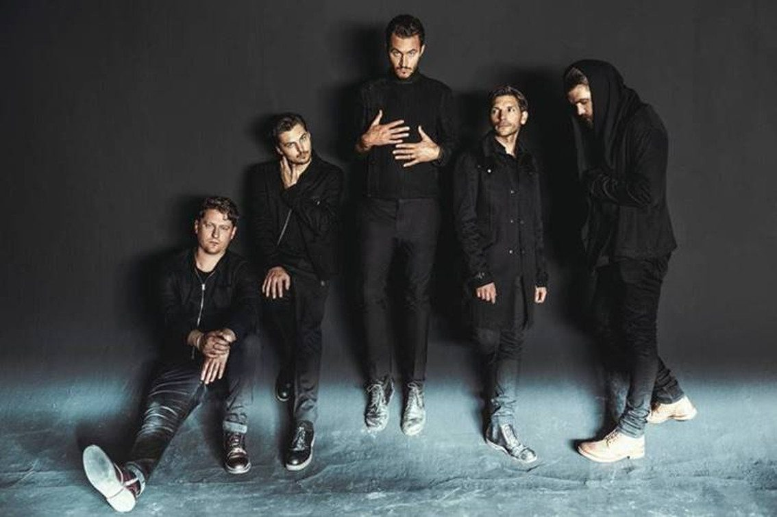 Watch video new Editors single'Magazine' taken from new album'Violence'