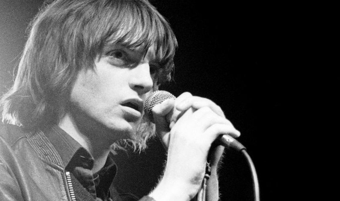 The Fall's frontman Mark E Smith dead aged 60