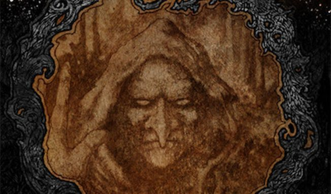 Artwork for reissued Mortiis book 'Secrets of My Kingdom: Return to Dimensions Unknown' unveiled - Pre-orders available now