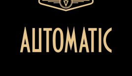 VNV Nation reissues 'Automatic' on double vinyl (clear/transparent + black) - limited number of copies available
