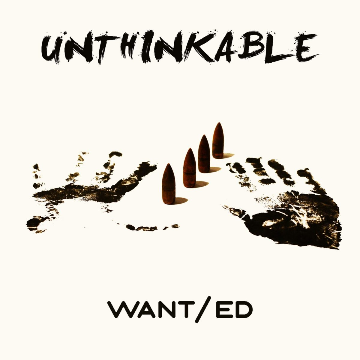 Wanted - Unthinkable
