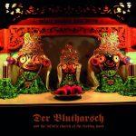 Der Blutharsch to release last album 'What makes you pray' in 2 vinyl versions - listen to the first track