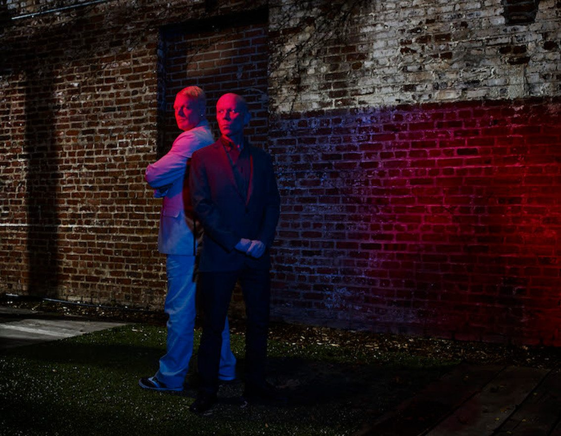 Erasure releases 2 new videos from'World Beyond' - watch the videos here