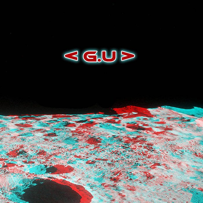 < G.U > – Galactic Underground