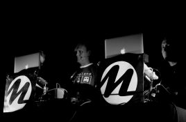 Metroland launches double single 'Man in a Frame' - your discount download code