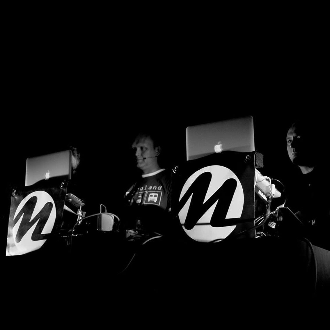 Metroland launches double single'Man in a Frame' - your discount download code