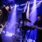 Finnish based dark electro / aggrotech band Miseria Ultima begins training for shows in Spring 2018