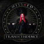 Miss FD reveals album cover (and teaser) for upcoming studio album 'Transcendence'