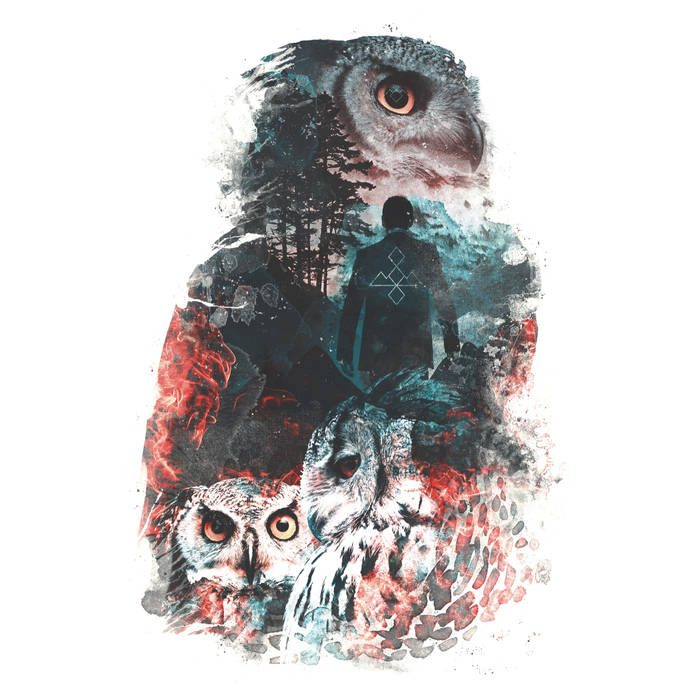 V/A The Owls Are Not what They Seem: David Lynch Tribute Remixes